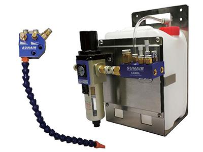 VACB微量润滑系统