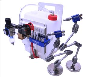 NAIR型微量润滑系统