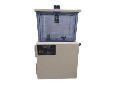 PMP-M型微量润滑系统
